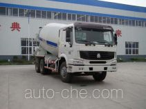 Tongya CTY5254GJBZ7 concrete mixer truck