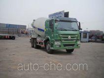 Tongya CTY5255GJBZ7 concrete mixer truck