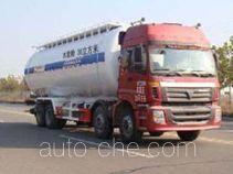 通亚达牌CTY5310GFLBJ型粉粒物料运输车