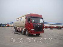 Tongya CTY5310GFLZ5 bulk powder tank truck