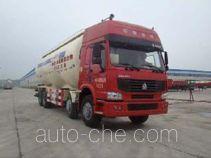 Tongya CTY5310GXHZ7 pneumatic discharging bulk cement truck