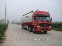 Yazhong Cheliang CTY5314GFLZ7 low-density bulk powder transport tank truck