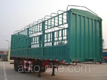 Tongya CTY9210CLX stake trailer