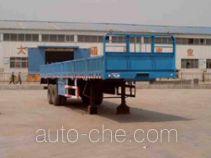 Tongya CTY9250 trailer