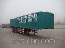 Zuguotongyi CTY9280CLXF stake trailer