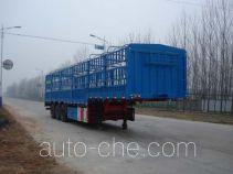 Zuguotongyi CTY9281CLXF stake trailer