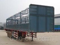 Tongya CTY9282CLX stake trailer