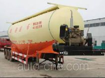 Tongya CTY9340GFL bulk powder trailer