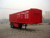 Tongya CTY9350CLX stake trailer