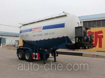 Tongya CTY9350GXH ash transport trailer