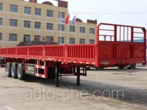 Tongya CTY9360 dropside trailer