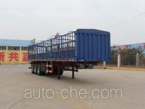 Tongya CTY9380CCY stake trailer