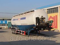 Tongya CTY9391GFLZ low-density bulk powder transport trailer