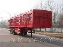 Zuguotongyi CTY9400CLXF stake trailer