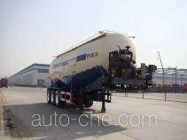 通亚达牌CTY9400GFL1型中密度粉粒物料运输半挂车