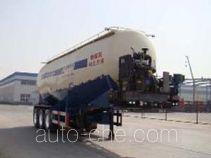 Tongya CTY9400GFL1 полуприцеп для порошковых грузов средней плотности