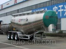 Tongya medium density aluminium alloy powder trailer