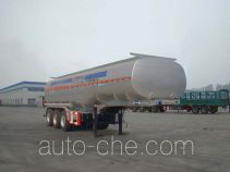 Tongya CTY9400GRY flammable liquid tank trailer