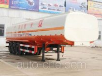 Tongya CTY9400GYY oil tank trailer