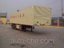 Tongya CTY9400XXYK wing van trailer