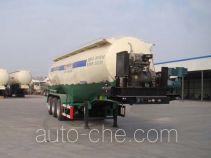 Tongya CTY9401GXHA ash transport trailer