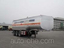 Tongya CTY9401GYYA oil tank trailer