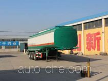 Tongya CTY9402GYSZ liquid food transport tank trailer