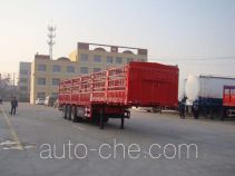Tongya CTY9403CCY1 stake trailer