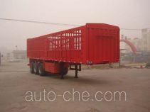 Tongya CTY9403CLX stake trailer