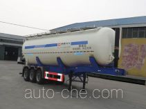通亚达牌CTY9403GFLA型中密度粉粒物料运输半挂车