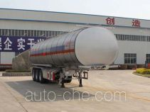 Tongya CTY9403GLY liquid asphalt transport tank trailer