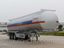 Tongya CTY9403GRHL lubricating oil tank trailer