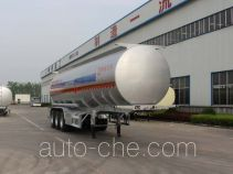 Tongya CTY9403GRYC flammable liquid tank trailer