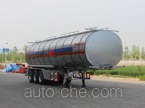 Tongya CTY9403GRYD flammable liquid tank trailer