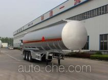 Tongya CTY9403GRYJC flammable liquid tank trailer