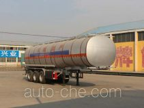 Tongya CTY9403GRYML flammable liquid tank trailer