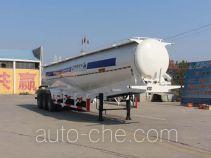 Tongya CTY9403GXHA ash transport trailer
