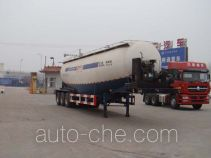 Tongya CTY9404GFLA low-density bulk powder transport trailer