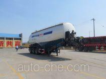 Tongya CTY9404GXHA ash transport trailer