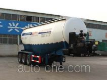 Tongya CTY9404GXHA ash transport trailer