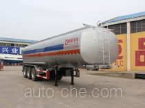Tongya CTY9404GYYB oil tank trailer