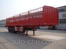 Zuguotongyi CTY9403CCYF stake trailer