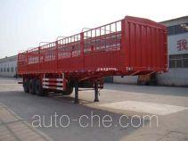 Tongya CTY9408CLX stake trailer
