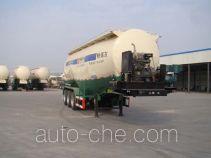 通亚达牌CTY9405GFLA型低密度粉粒物料运输半挂车