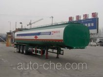 Tongya CTY9405GYY oil tank trailer