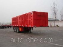 Tongya CTY9406XXY box body van trailer