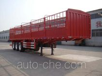 Tongya CTY9407CLX stake trailer