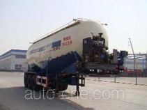 Tongya CTY9407GFLA low-density bulk powder transport trailer