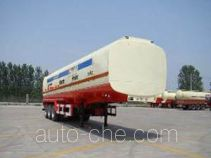 Tongya CTY9407GHY chemical liquid tank trailer