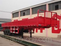 Tongya CTY9409 dropside trailer